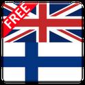 English Finnish Dict. FREE