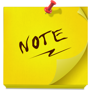 Notes -NotePad and Lists