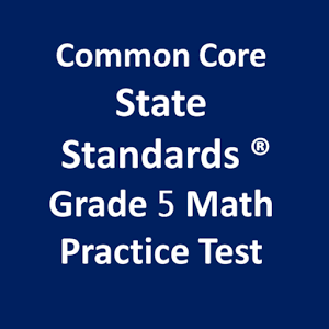 Common Core Grade 5 Math