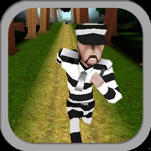 Prison Run 3D prison games