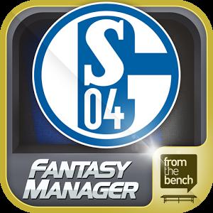 Schalke 04 Fantasy Manager `14