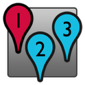 BestRoute Free My Maps edition