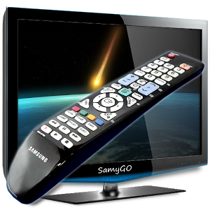 SamyGo Remote Wear Addon