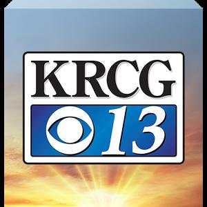 KRCG AM NEWS AND ALARM CLOCK