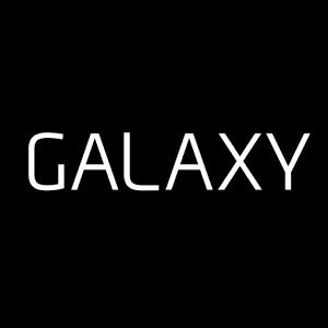Galaxy fan galaxy
