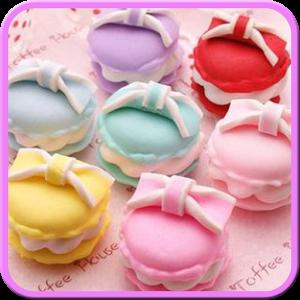 Macarons Sweet HD Wallpaper