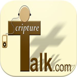Scripture Talk