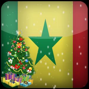 Senegal Xmas Online Radios brown radios xmas
