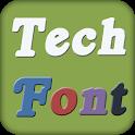 Tech Fonts Install Free epson print cd install free
