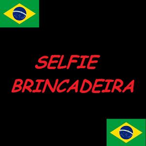 selfie brincadeira