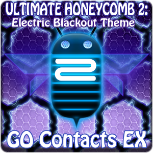 Ultimate Honeycomb GO Contacts ultimate honeycomb