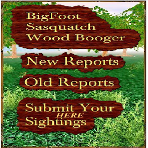 Bigfoot n Wood Booger Reports
