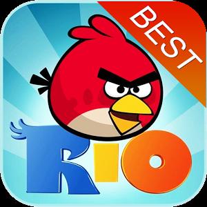 Angry Birds Rio Guide