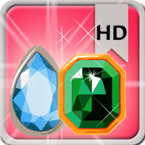 Jewels V Bubble Saga HD