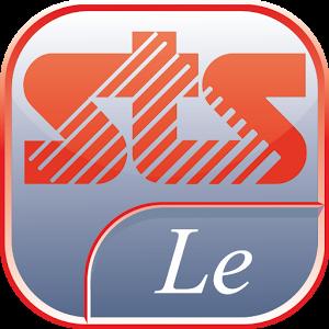 STS e-Bus Keypad LE keypad