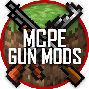 Guide: Weapon Mods MCPE