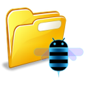 File Manager HD (Tablet)