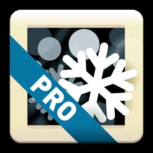 Snow Pro Live Wallpaper