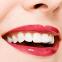 Teeth Whitening machine teeth