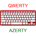 Clavier physique AZERTY (free)