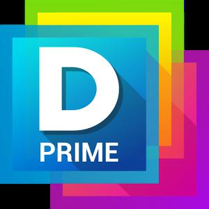 Dayframe Prime (photo frame)