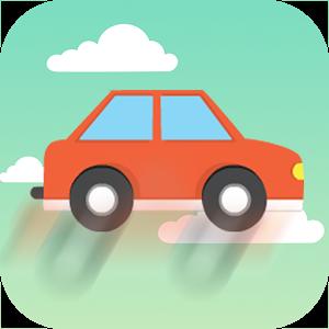 Car Jumping - Mia Khalifa