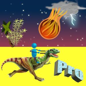 Dinosaur Extinction Pro