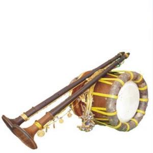 Indian Sannai Music