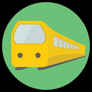 Israel Railways Timetable