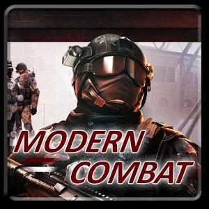 Modern Combat combat modern shooter