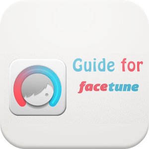 Guide for Facetune