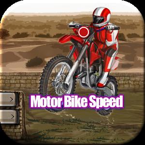 Motor Bike Speed bike extreme motor
