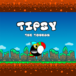 Tipsy The Toucan