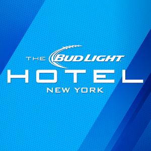 Bud Light Hotel - Official App