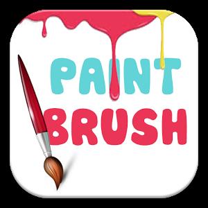 Paint Brush Pro brush fra grill