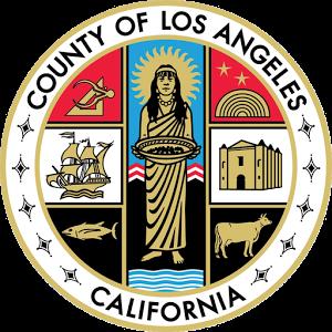 LA County Job Search
