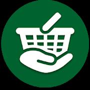 Список покупок и сканер штрих кодов Умный шопинг