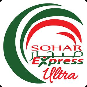 SOHAR EXPRESS Ultra