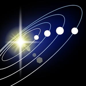 Solar Walk Free - Planets