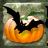 Open Home Skin Halloween