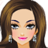 Ombre Dressup 1