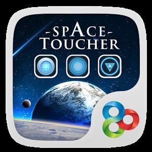 Space Toucher Point Theme