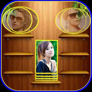 Transparent Collage Editor