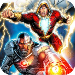 ���� ������ Injustice Characters Lineup 3743-i-com.srcapp.in