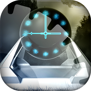 Clock for Android android clock information