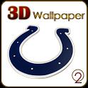 Indianapolis Colts 3D Live WP