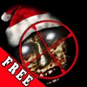 Ambush Zombie Christmas Free christmas theme zombie