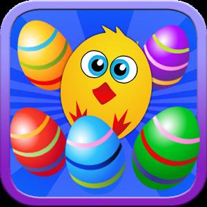 Easter Egg Blitz