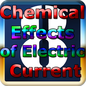 ChemicalEffectsOfElectric