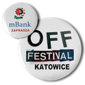 OFF Festival festival games